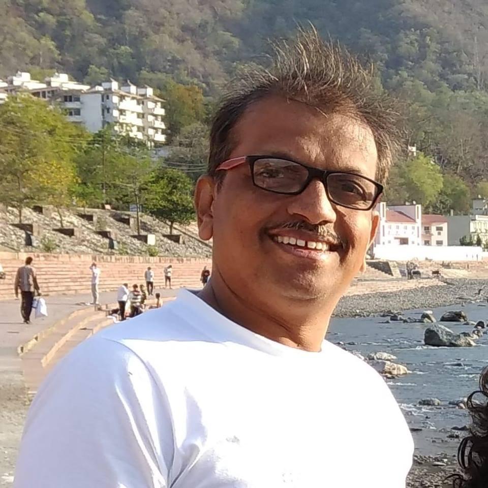 Mr.Prakash Waghmare